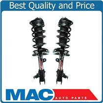 (2) Front Complete Spring Shock Struts For 08-10 Honda Odyssey