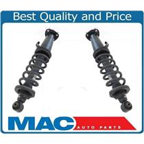 Rr Complete Units Loaded Coil Spring Struts For 06-13 IS250 All Wheel Drive 4 Dr