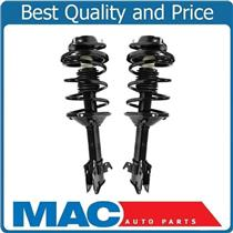 REAR Complete Coil Spring Strut and Mount for 03-08 Tiburon Non Sport Base Model