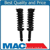 Rear Coil Spring Strut Assembly Vari Rate Springs for 00-04 Subaru Outback AWD