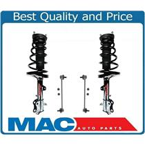 Rear Complete Spring Struts & Links for Toyota All Wheel Drive HIGHLANDER 01-03