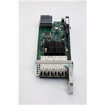 EMC 303-092-102 Dell RWMFC 8GbE Fibre Channel 4-Port I/O Module Refurbished