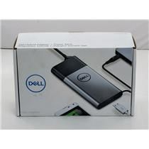 Dell Hybrid Adapter Power Bank PH45W17-CA 45W AC Adapter Notebook Power D9TR5