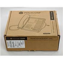 Brand New Polycom CX600 2200-15987-025 VoIP Phone for Microsoft Lync