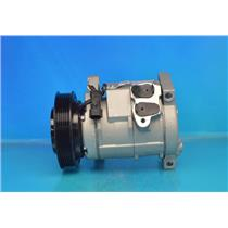 AC COMPRESSOR FOR TOWN & COUNTRY CARAVAN GRAND CARAVAN VOYAGER 77374
