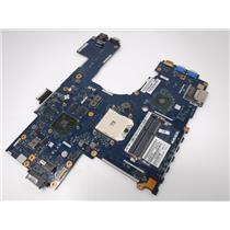 Asus K75DE AMD Laptop Motherboard NB3MB1100C QML70 LA-8371P REV: 1A
