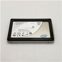 """Intel 160GB 3Gb/s 2.5"""" MLC SSD SATA Solid State Drive SSDSA2M160G2GC X25-M"""