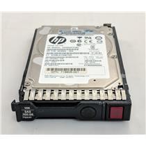 HP 900GB 10K 6Gbps SAS 2.5'' ST900MM0006 716649-001 693569-004 716605-001