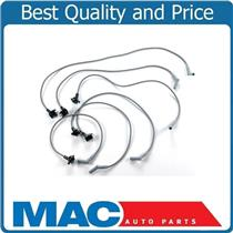 100% New Ignition Spark Plug Wire Set for 1997-2000 Ford E150 F150 V6 4.2L