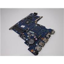 HP 255 G4 Laptop Motherboard w/AMD A8-7910 @2.20 GHZ 814612-601 LA-C781P