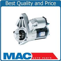 100% New Starter Motor Nissan Altima with Automatic Transmission 3.5L 2005-2006