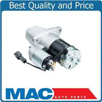 100% New Starter Motor Nissan Maxima with Automatic Transmission 3.5L 2000-2003