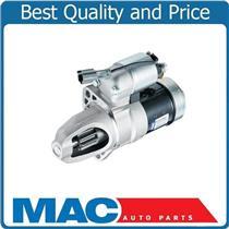 100% New Torque Tested Starter Motor for Nissan Maxima & Infiniti I30 3.0L 96-99