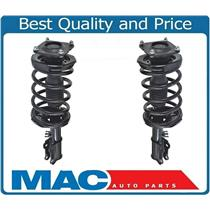 (2) Front Left & Right Quick Spring Strut Assembly For 02-05 Kia Sedona