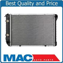 100% Brand New Leak Tested Radiator for 1980-1993 Ford Mustang Heavy Duty