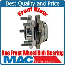 (1) 100% New Front Wheel Hub Bearing for MURANO 03-07 & QUEST 04-09 Torque Test