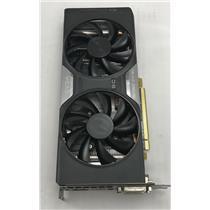 EVGA GeForce GTX 760 4GB Video Card Part #04G-P4-2768-KR GDDR5