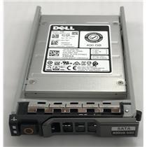 Dell 400GB Toshiba SATA 2.5 SFF Enterprise VKT80 THNSF8400CCSE R730xd