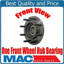 (1) 100% New Wheel Bearing Hub Assembly For 2010 Ford SVT Raptor 4 Wheel Drive