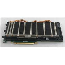 Nvidia Tesla M2070Q 6GB Graphics Module A0C39A 651152-001
