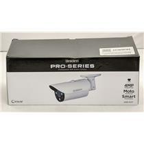 Uniden Professional 4.0-Megapixel IP Tamperproof Varifocal Bullet Camera 4MB-MVF