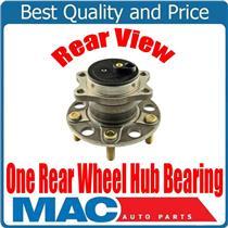 (1) 100% New REAR Wheel Bearing and Hub Assembly, Rear For 11-2014 Chrysler 200
