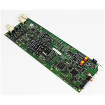 Evertz 7720ADC-A4 SD-SDI Audio Embedder Card Circuit Pack