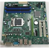Dell XC7MM Precision T1500 Desktop Motherboard LGA1156 DDR3