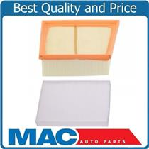 100% Cabin Air Filter & Engine Air Filter for 2011-2017 Ford Fiesta