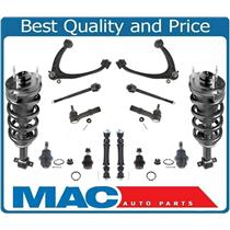 Suspension and Steering 14pcs Kit for Escalade Avalanche Yukon Tahoe Silverado