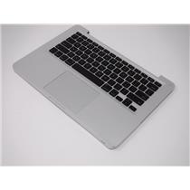 "Apple MacBook Pro 13"" A1278 Late 2008 Palmrest Keyboard & Trackpad MB467LL/A ""B"""