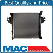 100% Brand New Leak Tested Radiator for 2007 Jeep Liberty 3.7L V6 NEW