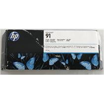 HP 91 Photo Black C9465A Ink Cartridge for Designjet Z6100 775mL OEM