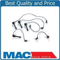 100% New Spark Plug Ignition Wires for Honda Accord F22B2 NON V-TEC 2.2L 90-97