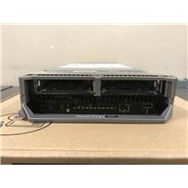 Dell EMC PowerEdge M640 Barebones with Heat Sinks 57810S-K 10Gbe Mezz Adapter