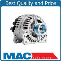 100% New Torque Tested Alternator for 90AMP Bosch Type 99-05 1.8L Turbo Beetle