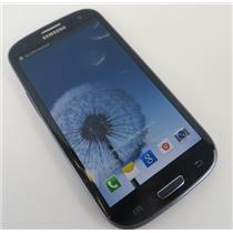Samsung Galaxy S3 SGH-T999 16GB Blue Android Phone W/ Good T-Mobile IMEI #