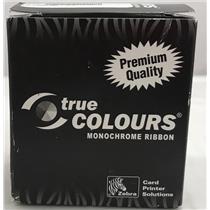 Zebra 800015-101 True Colours Black Monochrome Ribbon P330i/430i