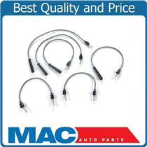 100% Brand New Ignition Spark Plug Wires for Geo Tracker 1.6L 1989-1995