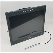 Smart Technologies Sympodium ID350 Interactive Pen Display w Pen & Stand TESTED