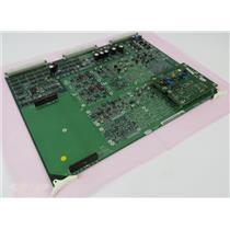 GE Logiq 400 GEYMS ASPR2 Assy 2123603 Assembly Plugin Module Board Card