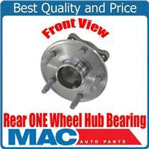(1) 100% New Rear Wheel Hub Bearings for 12-15 Chevrolet Sonic 14-15 Trax