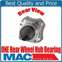 (1) 100% New Torque Tested Rear Wheel Hub Bearing for 2001-2003 Toyota Prius