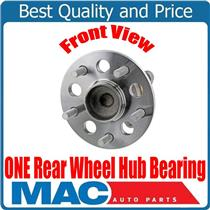(1) 100% New REAR DRIVERS SIDE Left Wheel Hub Bearing for 13-18 Lexus ES350