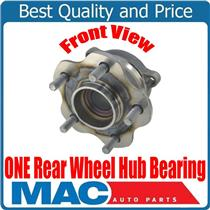 (1) 100% New REAR Wheel Hub Bearing for All Wheel Drive 14-17 QX60 15-16 Murano