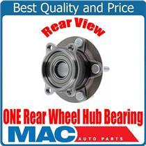 (1) 100% New REAR Wheel Hub Bearing for All Wheel Drive 13-16 Mazda CX5 AWD Rear