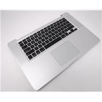 """MacBook Pro 6,2 15"""" Mid 2010 A1286 Palmrest w/ Trackpad Grade B #607 - 661-5481"""