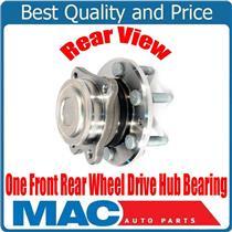 (1) Front Wheel Hub Bearing For 15-18 Chevy Colorado GMC Canyon Rear Wheel Drive