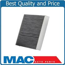 100% New Improved Charcoal Cabin Air Filter for 14-18 BMW 228i 13-17 320i New