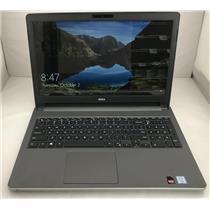 Dell Inspiron 5559 Intel Core i7-6500U 2.5Ghz 8GB 1TB w/ Touchscreen